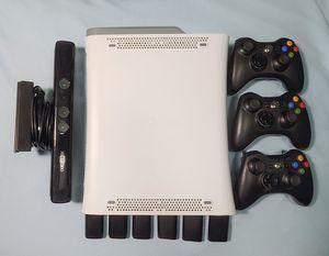 Photo Xbox 360 (White) Bundle