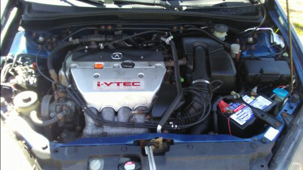 Acura Rsx Type S 6 Speed Manual Cars Amp Trucks In