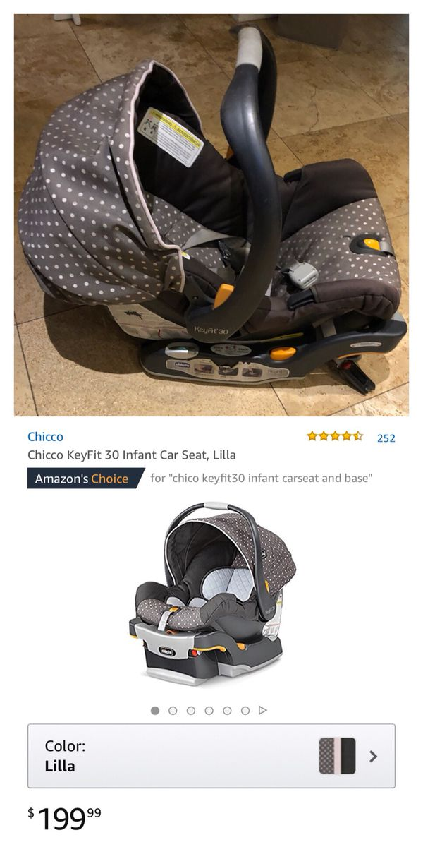 Chicco Keyfit 30 Car Seat With 2 Bases For Sale In Phoenix Az Offerup