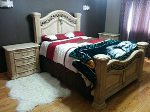 Cordoba Antiguo Blanco Bedroom Set Flexsteel Wynwood Furniture For Sale In Chicago Il Offerup