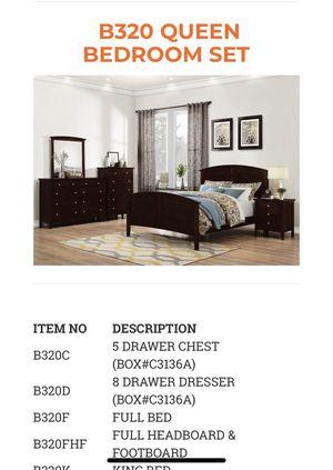 Bob bedroom set for Sale in Silver Spring, MD
