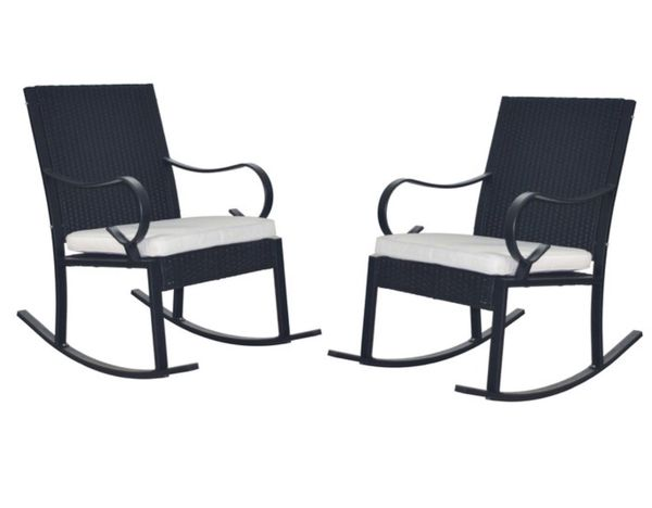 brand new pair of outdoor rocking chairs for sale in virginia beach