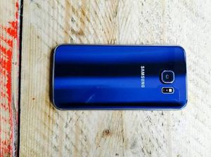 Samsung S6 New phone unlocked for all G.S.M networks with warranty for Sale in Montpelier, MD