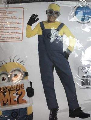 Costume minions for Sale in Silver Spring, MD