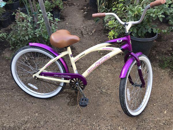 Women S Beach Cruiser Bike La Jolla Edition For In San Go Ca Offerup