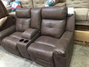 Phenomenal New And Used Reclining Loveseat For Sale In Los Angeles Ca Gmtry Best Dining Table And Chair Ideas Images Gmtryco