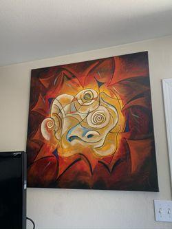wall art Thumbnail