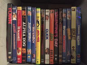 All DVDs for Sale in Austin, TX