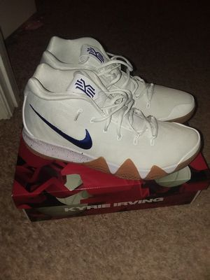 Nike Kyrie 4 Uncle Drew size 14 for Sale in Glenn Dale, MD