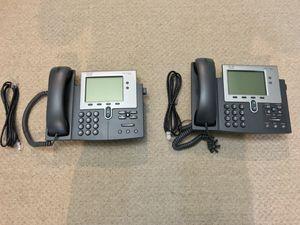 Cisco 7942G IP Telecom Phone for Sale in Boston, MA