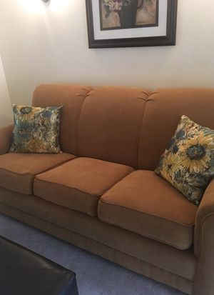 3 Piece Sofa Set for Sale in Damascus, MD