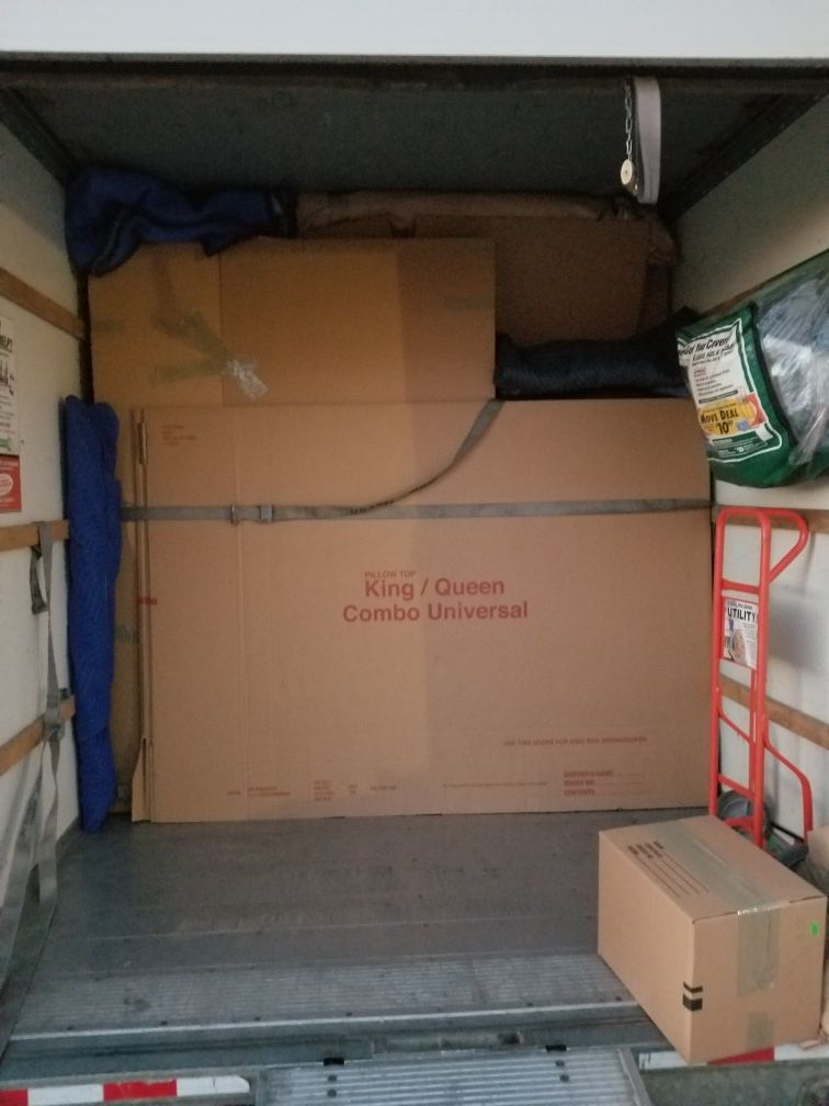 Movers (PROFESSIONAL & EFFICIENT)