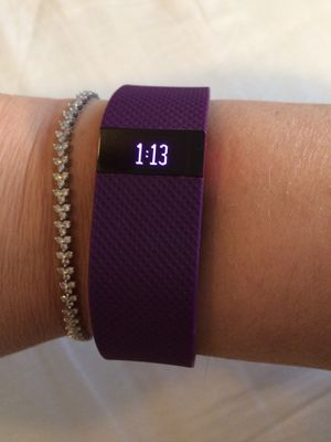 Fitbit Charge HR for Sale in Sterling, VA