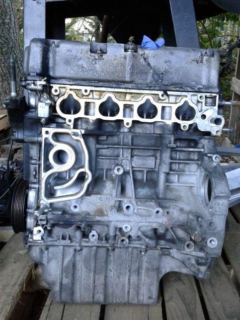 2007 civic si engine