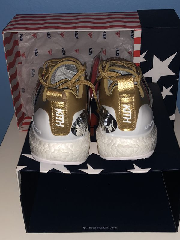 7471aebc4e27a ... authentic adidas x kith copa mundial 18 ultra boost sz 8 for sale in  queens ny