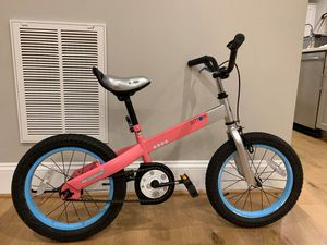 "12"" RoyalBaby Matte Buttons Bike for Sale in Apex, NC"