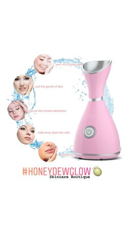 At home Nano Facial Steamer Thumbnail