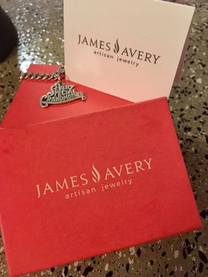 James Avery Charm Bracelet for Sale in San Antonio, TX