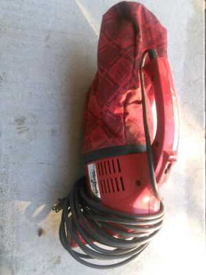 Mini Dirt Devil Vacuum. for Sale in Phoenix, AZ