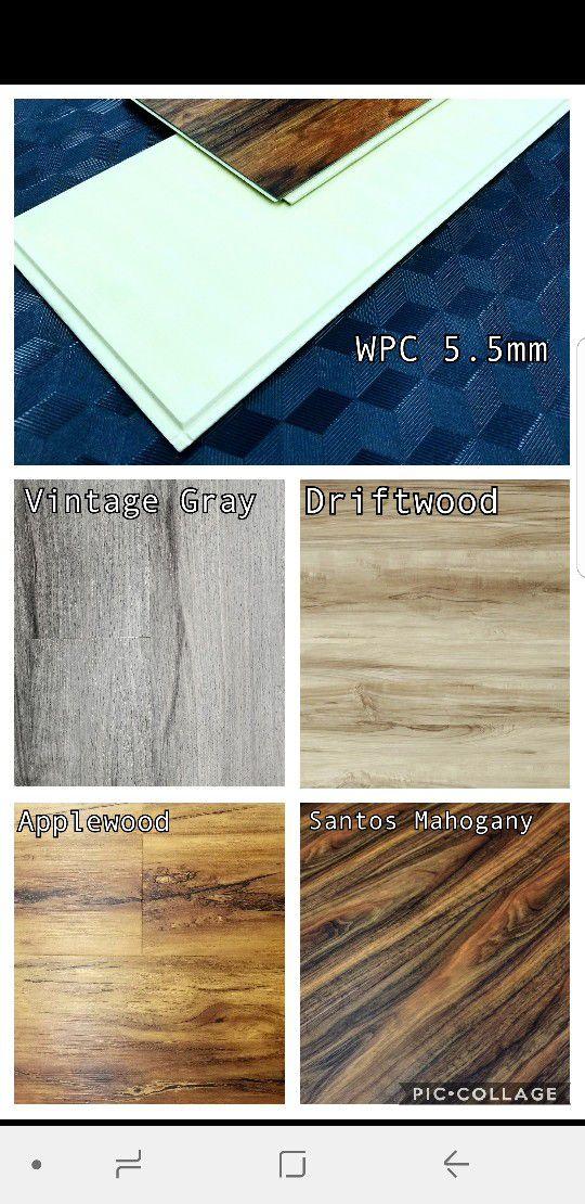 Flooring Wholesale Lvp Wpc Luxury Plank Household In Kansas City