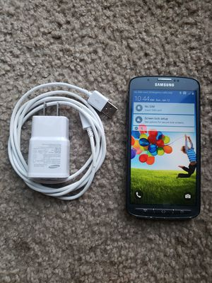 Samsung galaxy S4 Active unlocked 16gb for Sale in Severn, MD