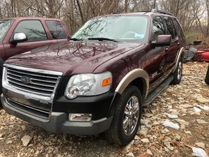 Ford Explorer 2008 4x4 for Sale in Oxon Hill, MD