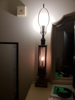 Antique lamps. for Sale in Allentown, PA