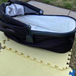 UPPAbaby Stroller Bassinet for VISTA or CRUZ Stroller Thumbnail