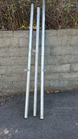 FREE FENCE POSTS for Sale in Tacoma, WA