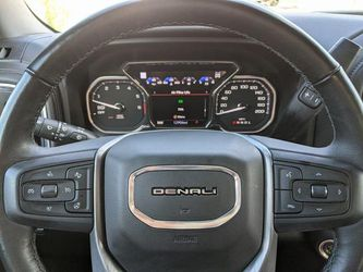 2020 GMC Sierra 1500 Thumbnail