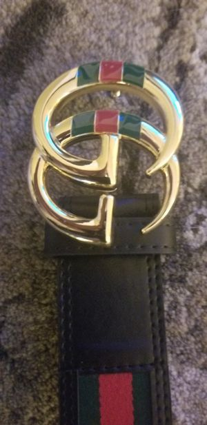 Gucci Belt for Sale in Fort Washington, MD