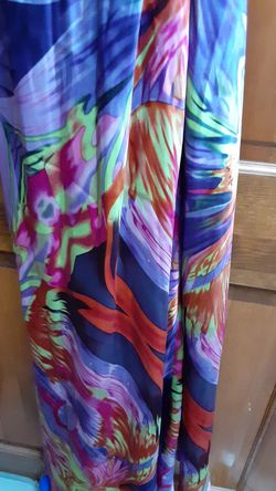 Nwt niki livas dress(14) Thumbnail
