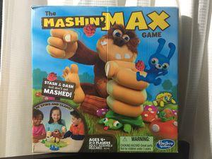 Mashin' Max for Sale in Springfield, VA
