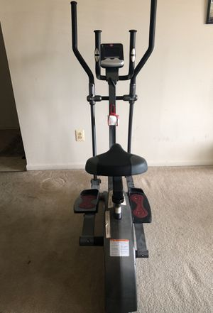 Body Power elliptical machine for Sale in Aspen Hill, MD