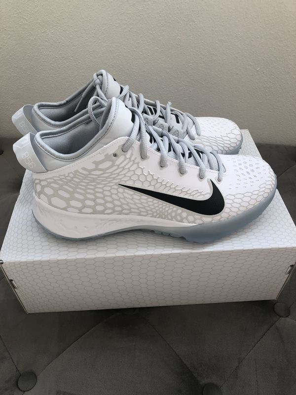 db8bf7ddf75 Nike Force Zoom Trout 5 Turf for Sale in Trujillo Alto