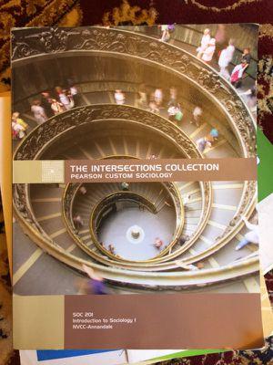 Nova sociology textbook for Sale in Fairfax, VA