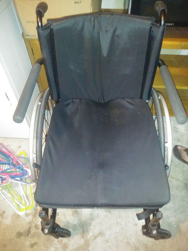 Wheelchair $50 for Sale in Smyrna, TN - OfferUp