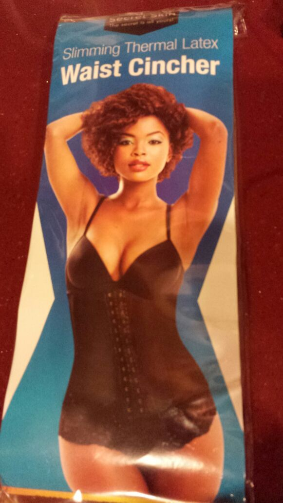 a65c8079a5 Thermal weight loss latex waist cincher for Sale in Oklahoma City