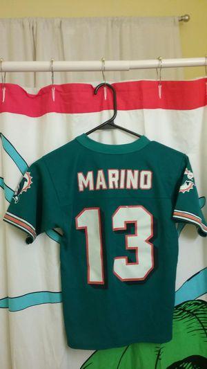 Dan Marino Jersey for Sale in Oviedo, FL