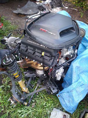 Shaker motor trans an harness for Sale in Detroit, MI