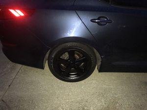 2015 Kia Optima lx wheels for Sale in Herndon, VA