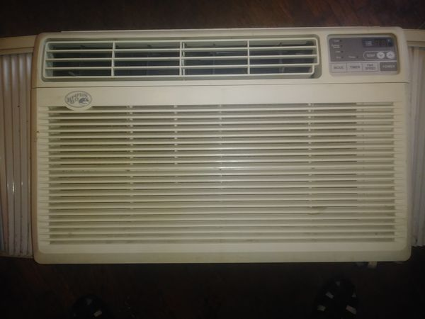 Hampton Bay 12000 Btu Air Conditioner For Sale In North Branch Mi Offerup