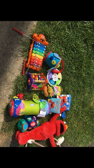 Baby toys for Sale in Rockville, MD