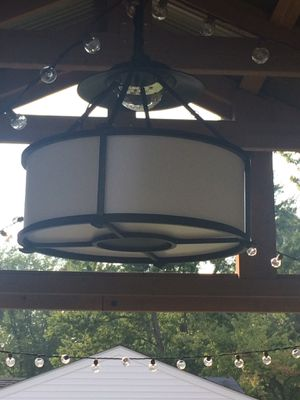 Allen Roth Bluetooth Patio Gazebo Speaker And Light For Sale In Twinsburg Oh Offerup
