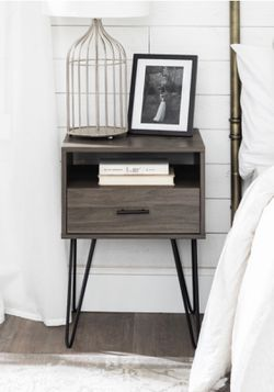 2 Matching Side Tables Thumbnail