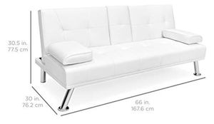 Futon Sofa Bed for Sale in Southampton, PA