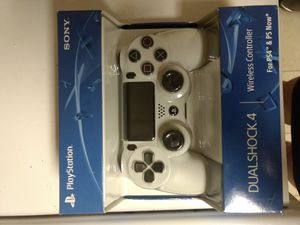 PlayStation Dualshock 4 Controller for Sale in Arlington, VA