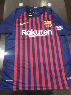 FC Barcelona no name for Sale in Herndon, VA