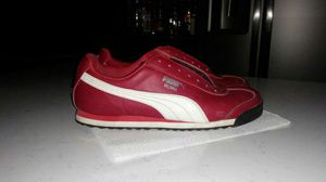 Puma roma size 9 brand new... Little dusty for Sale in Cleveland, OH