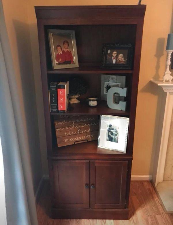 Like New Bookshelf For Sale In Stone Mountain GA